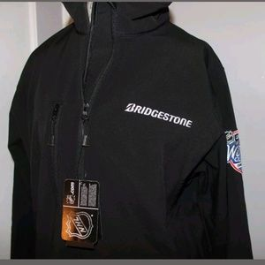 Reebok Jackets & Coats - Reebok bridgestone nhl winter classic jacket